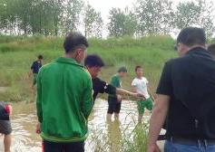 湖北问题少年特训学校探访录