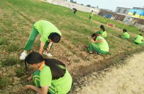 体验力所能及的事情-长沙青少年教育学校